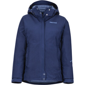 Marmot Synergy Featherless Jas Dames, arctic navy